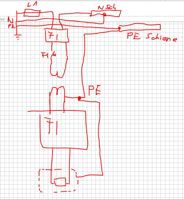 FI nach Tranformator - Mikrocontroller.net
