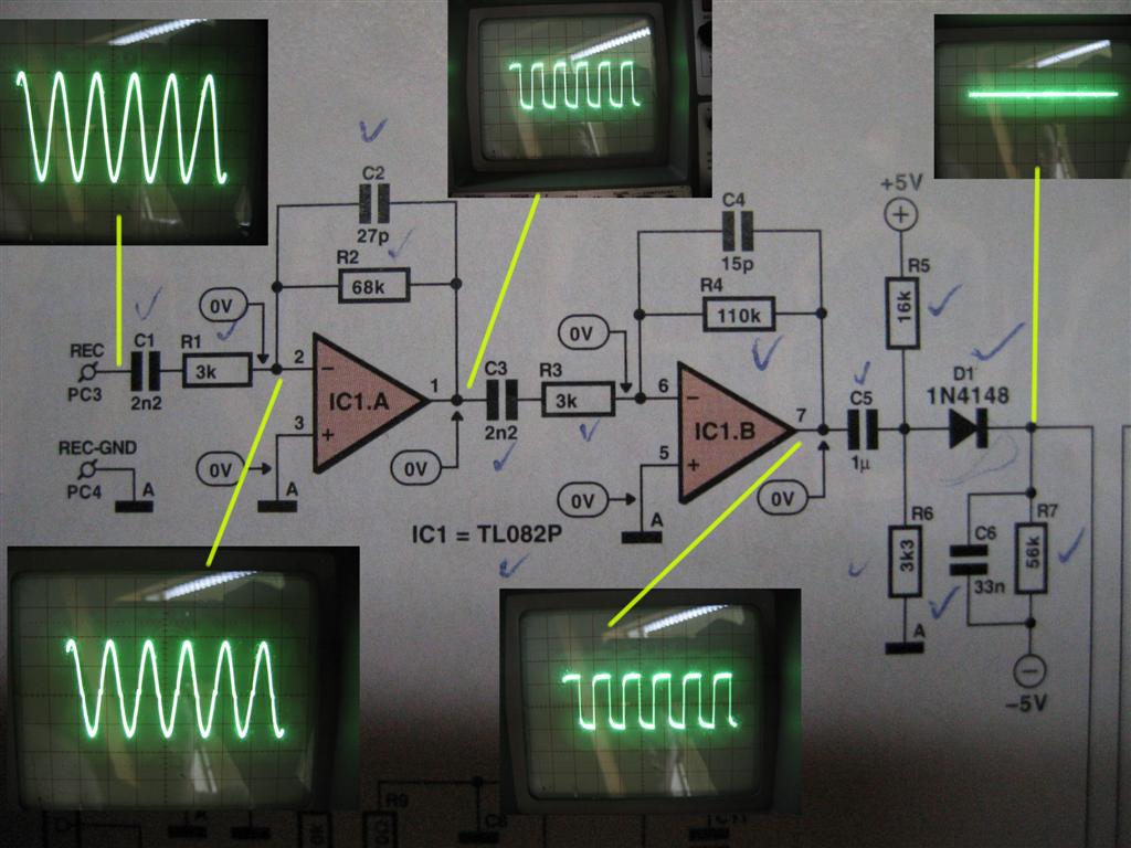 Entfernungsmessung Mit Ultraschall : Ultraschall entfernungsmesser elektor mikrocontroller.net