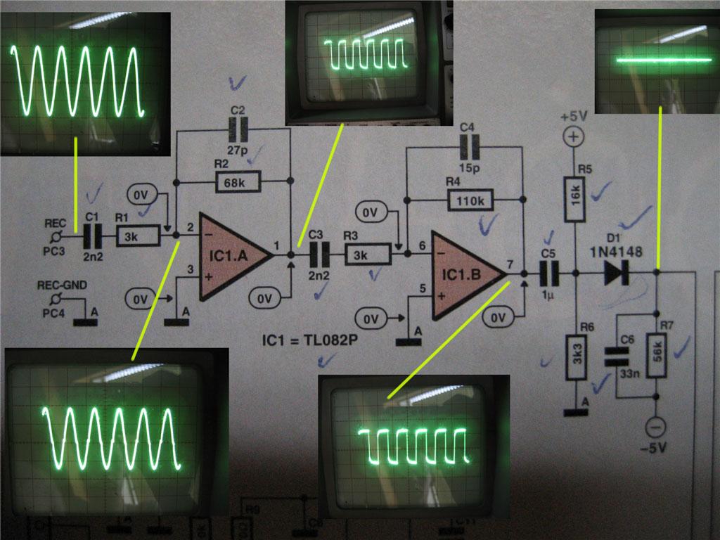 Ultraschall entfernungsmesser elektor mikrocontroller.net