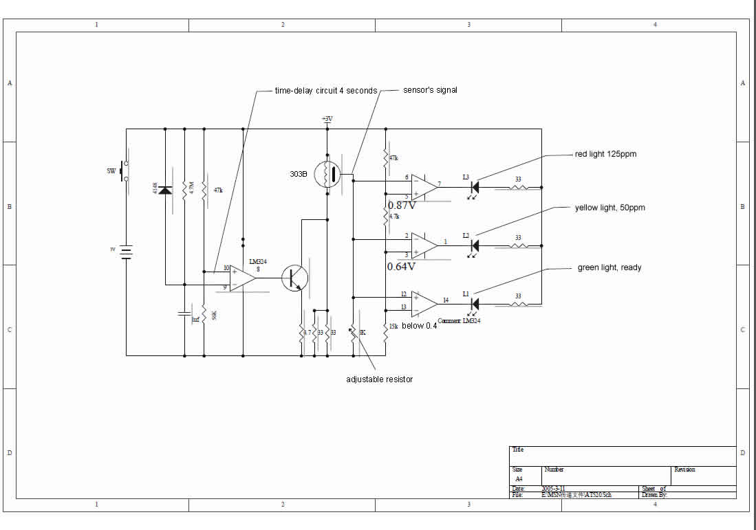 Tl783c Based 48v Phantom Power Supply Circuit With Explanation