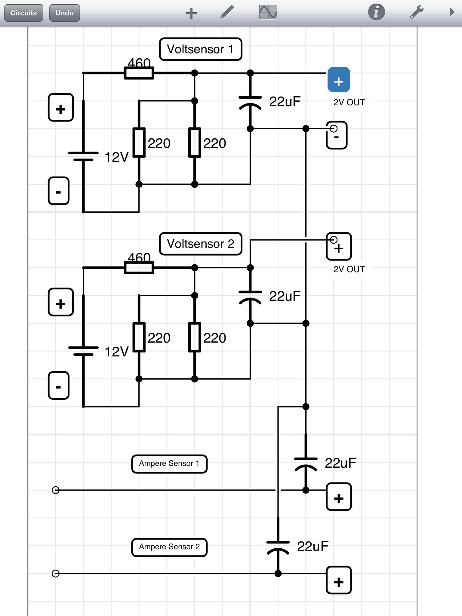 Ausgezeichnet Amperemeter Schaltplan Bilder - Elektrische Schaltplan ...