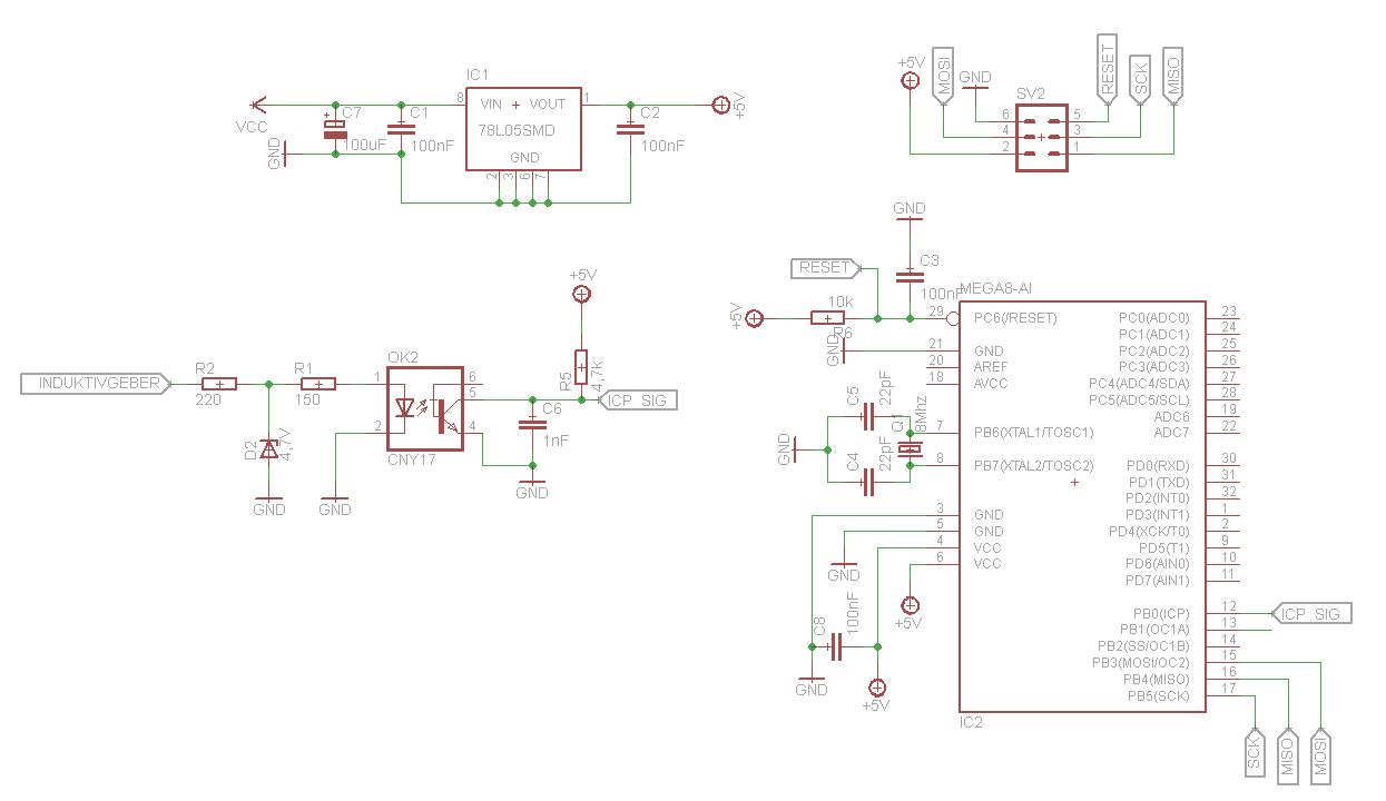 transistor triggert c eingang basiswiderstand berechnen. Black Bedroom Furniture Sets. Home Design Ideas