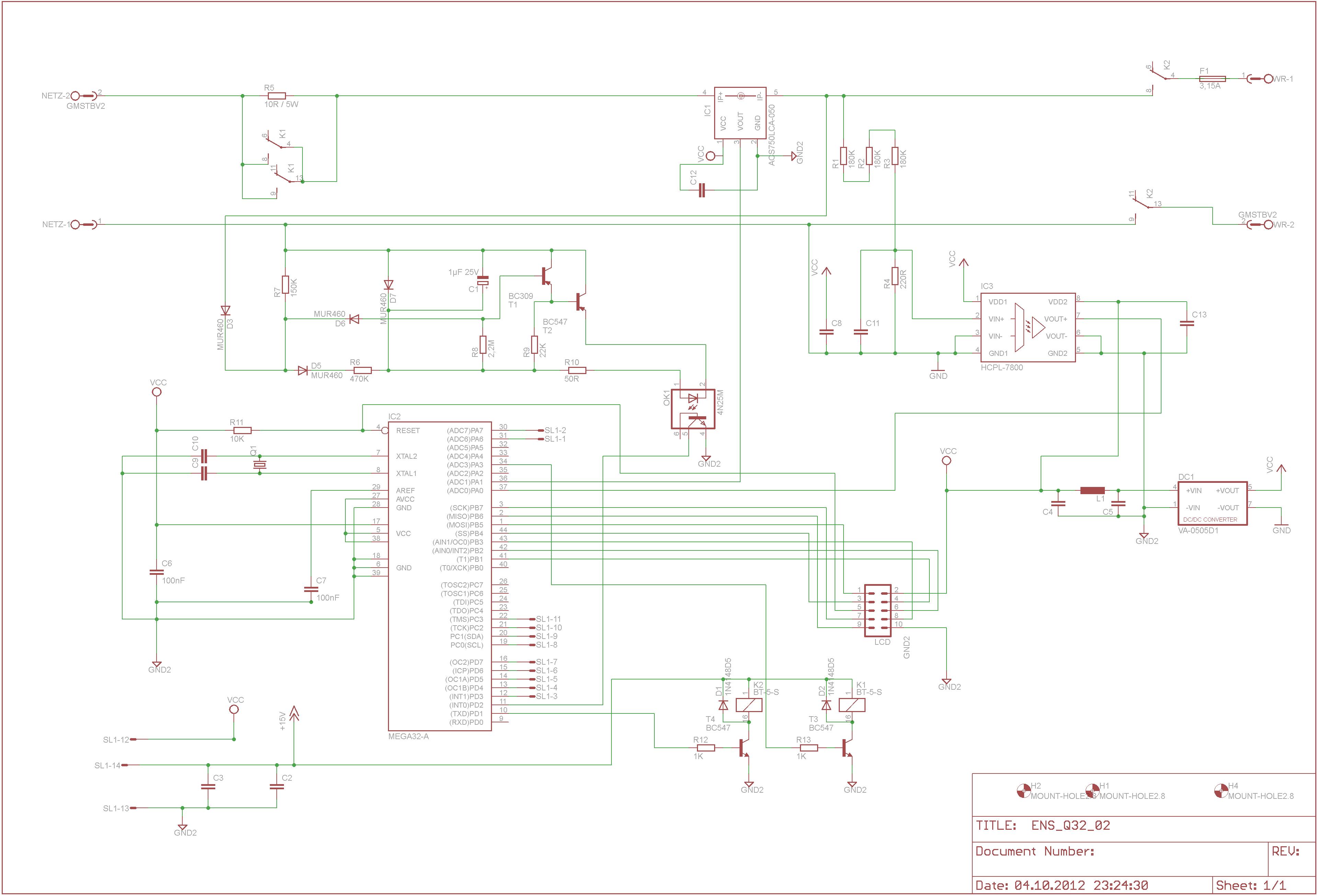 Tolle Haus Wechselstrom Schaltplan Bilder - Elektrische Schaltplan ...