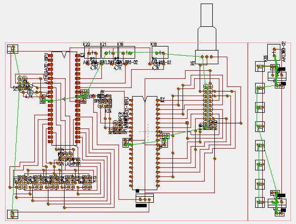 Projekt: Bordcomputer - Mikrocontroller.net