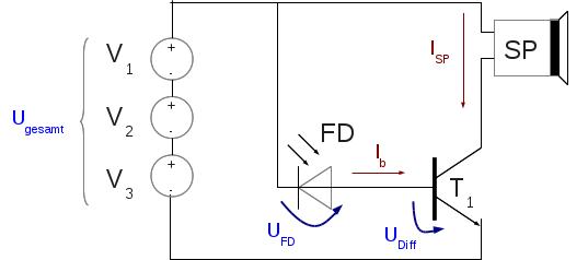transistor basiswiderstand berechnen transistor. Black Bedroom Furniture Sets. Home Design Ideas
