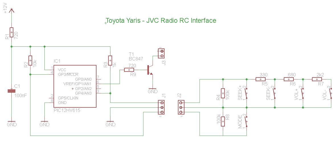 Charmant Toyota Schaltplansymbole Galerie - Elektrische ...