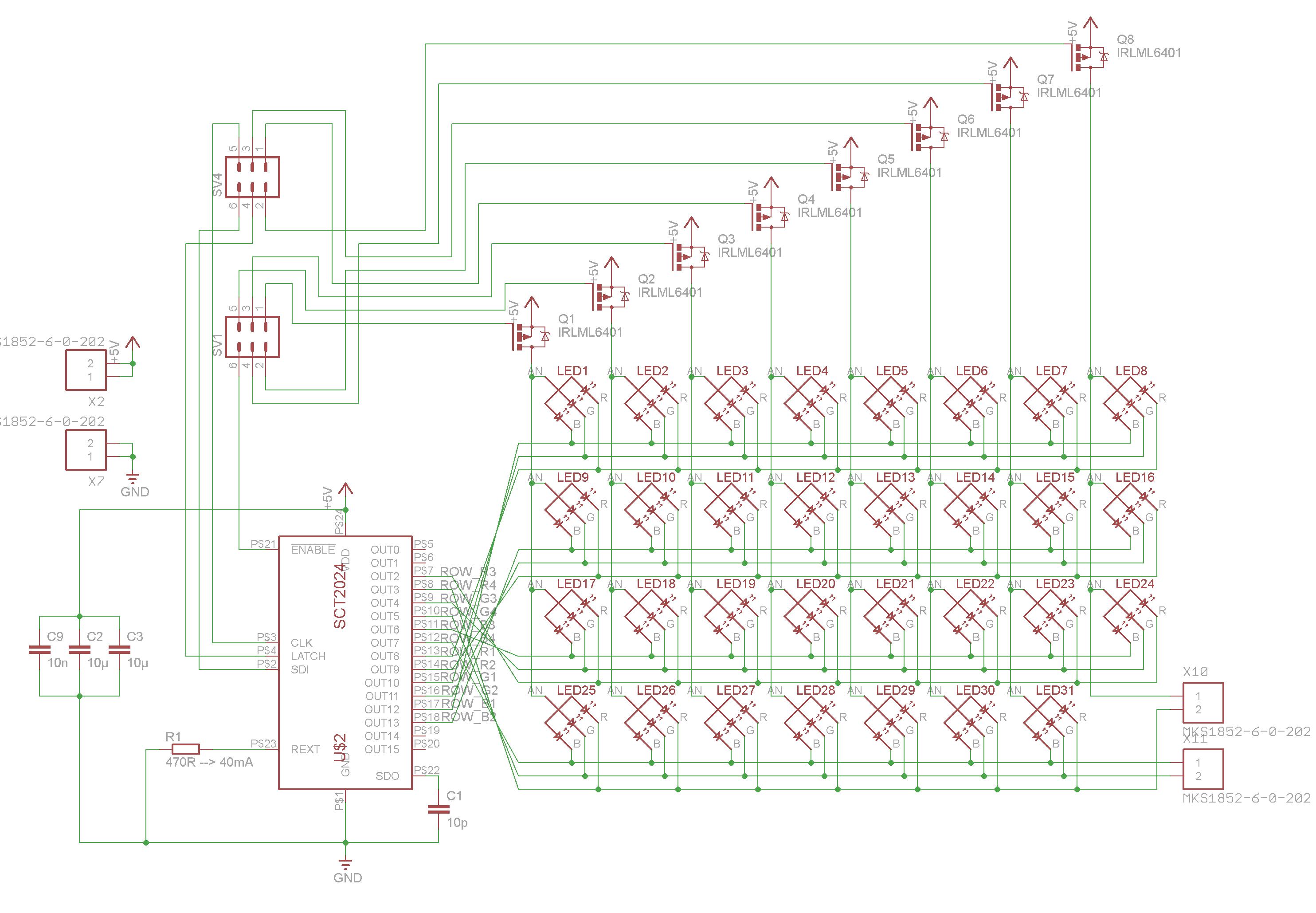 Atemberaubend Rgb Führte 110v Schaltplan Bilder - Elektrische ...