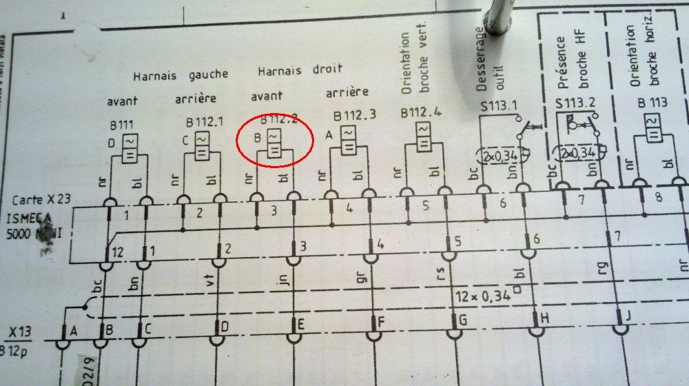 Bedeutung Symbol aus Verdrahtungsplan - Mikrocontroller.net