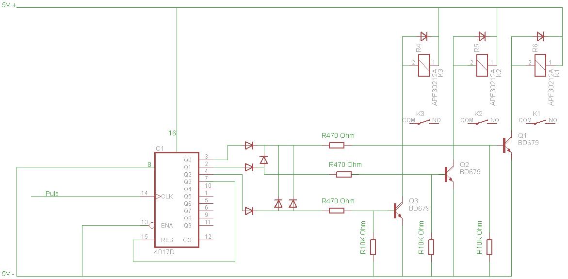 suche IC das arbeitet wie Stufenrelai - Mikrocontroller.net