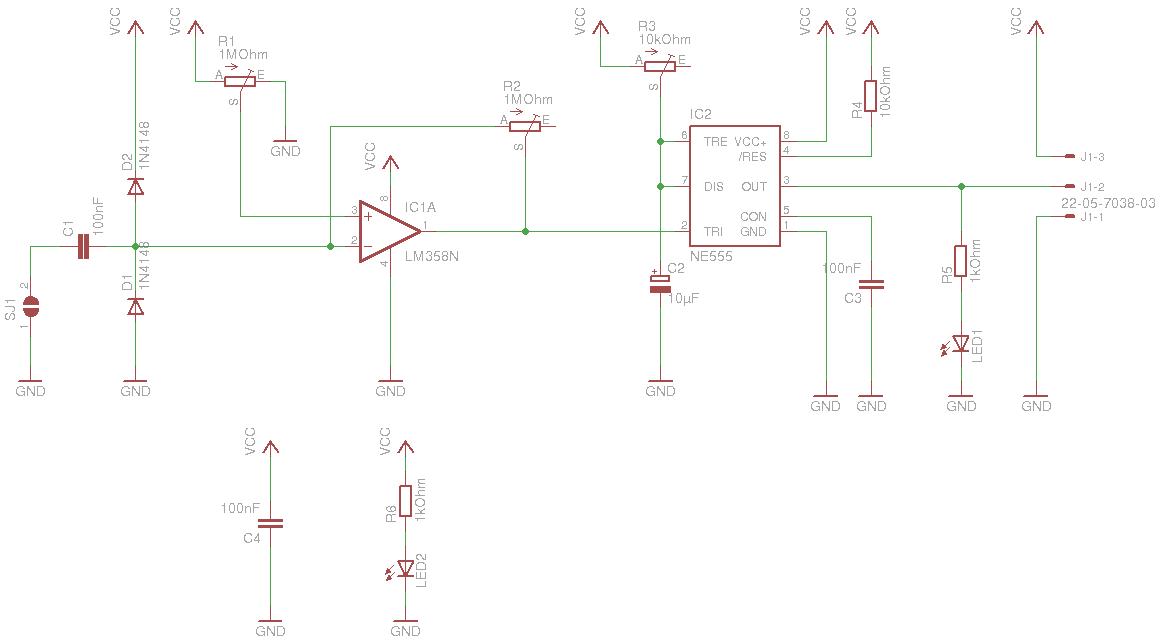 Beste Klopfsensor Schaltplan Galerie - Elektrische Schaltplan-Ideen ...