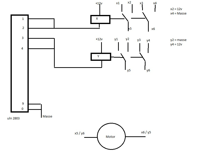 Groß Einphasen Wechselstrom Motor Schaltplan Bilder - Der Schaltplan ...