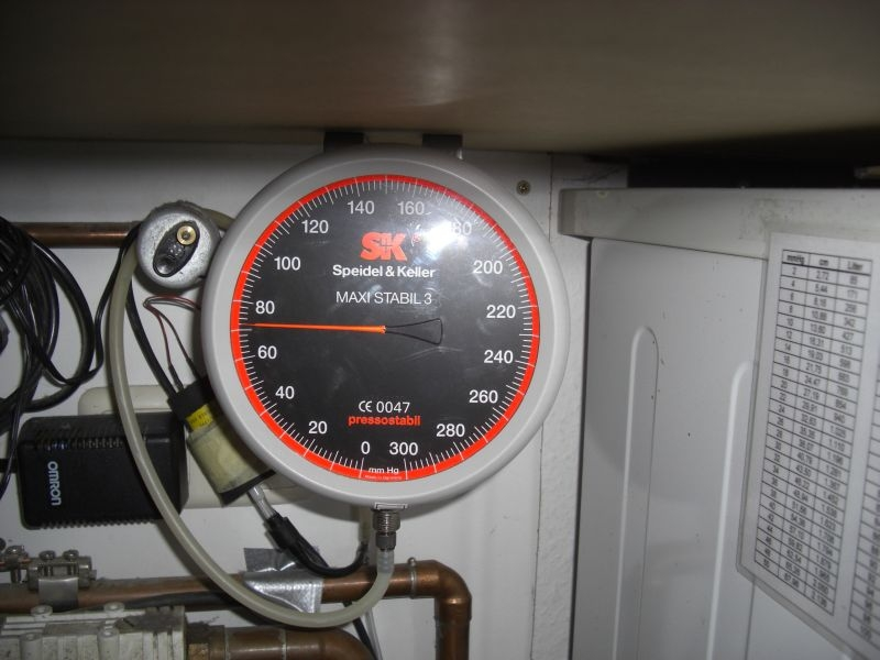 Füllstand über Differenzdruck messen - Mikrocontroller.net