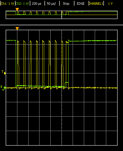 MSP430 I2C HMC5883L - Sensor gibt nur 0xFF zurück