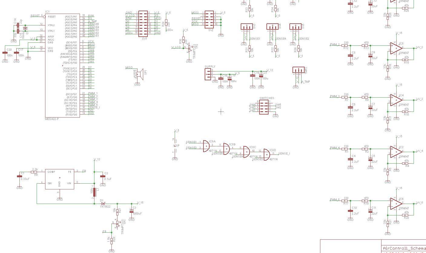 Absturz des uC mit Spule / Stepup Wandler - Mikrocontroller.net