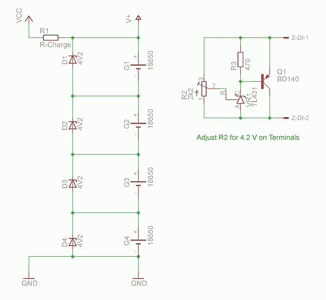 Entwicklungsidee einfacher LiIon-LiPo Balancer - Mikrocontroller.net