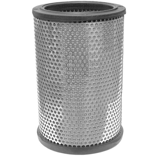 Statische Aufladung In Filtern
