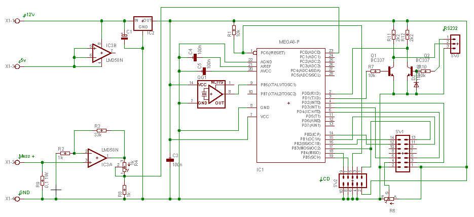 Ladungsmessgerät - Mikrocontroller.net