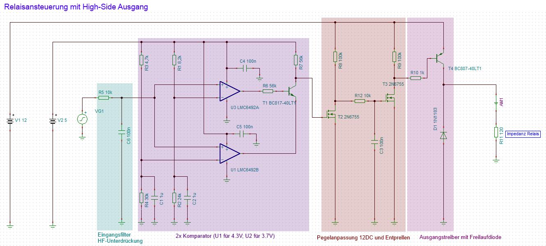 spannungsabhängige Ansteuerung - Mikrocontroller.net