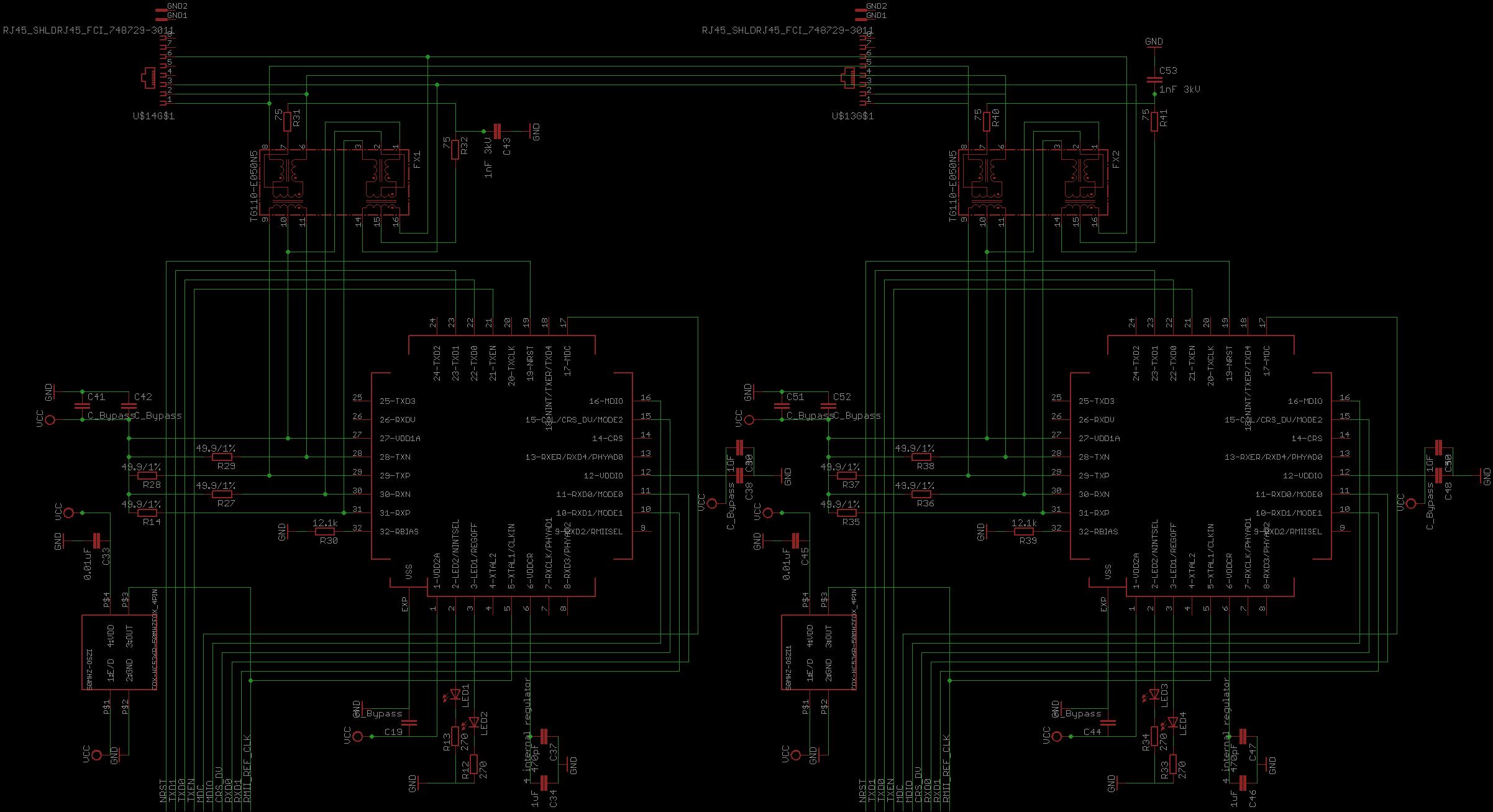 Charmant Gigabit Ethernet Schaltplan Ideen - Der Schaltplan - greigo.com
