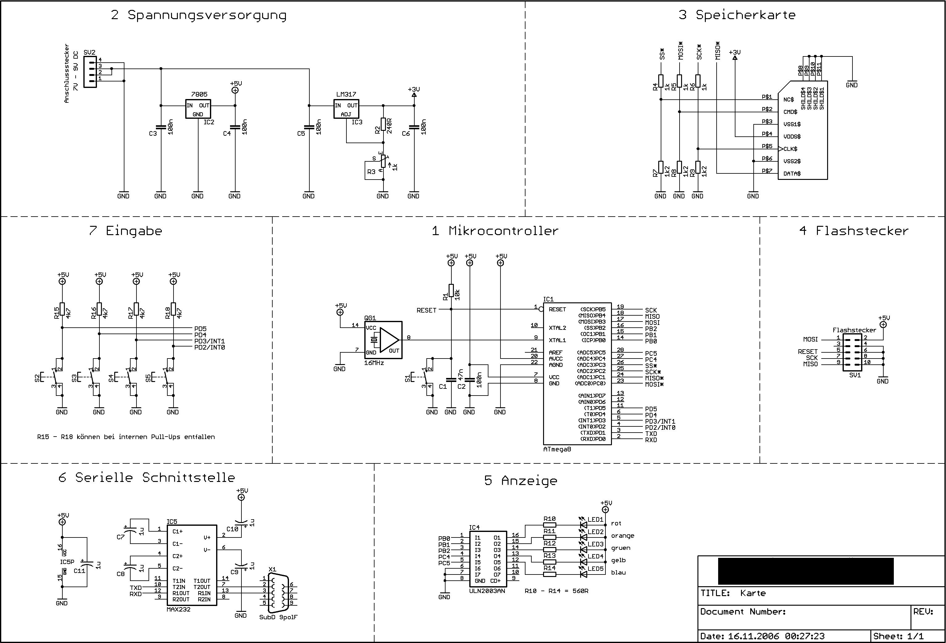Berühmt Schaltplan Lesen Zeitgenössisch - Schaltplan Serie Circuit ...