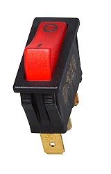 Kippschalter beleuchtet 3 pol. - Mikrocontroller.net