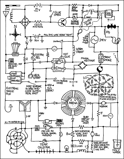 Schaltplan on electronic schematics symbols circuits