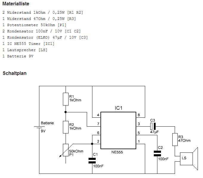 Ausgezeichnet 2 Draht Kondensator Schaltplan Zeitgenössisch - Die ...