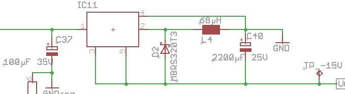 nagative buck converter k hlk rper. Black Bedroom Furniture Sets. Home Design Ideas