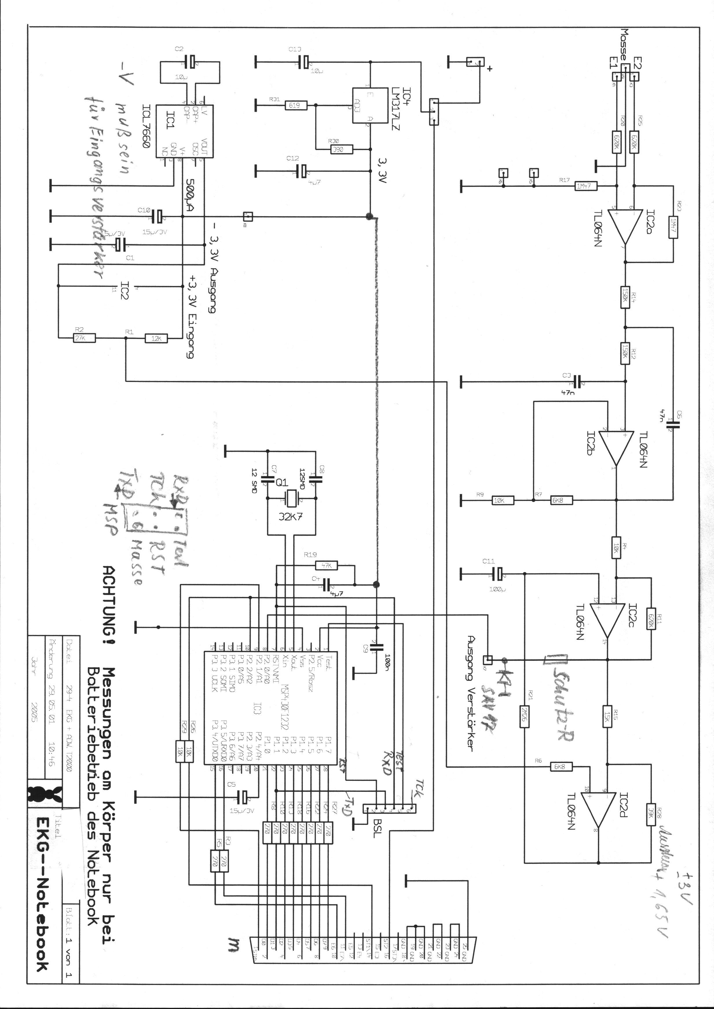 Berühmt Einwegschaltplan Ideen - Elektrische Schaltplan-Ideen ...