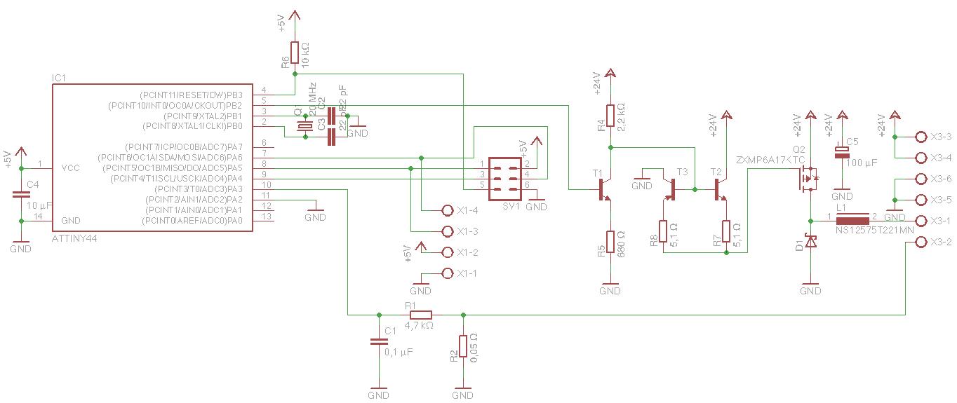 Tolle 4 Wege Dimmer Schaltplan Bilder - Elektrische Schaltplan-Ideen ...