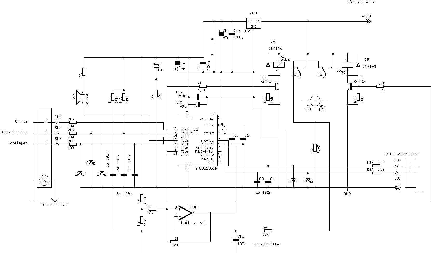 DC Motorabschaltung bei Anschlag - Mikrocontroller.net