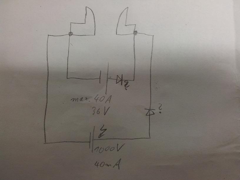 Beste Einfacher Zündungsschaltplan Ideen - Elektrische Schaltplan ...