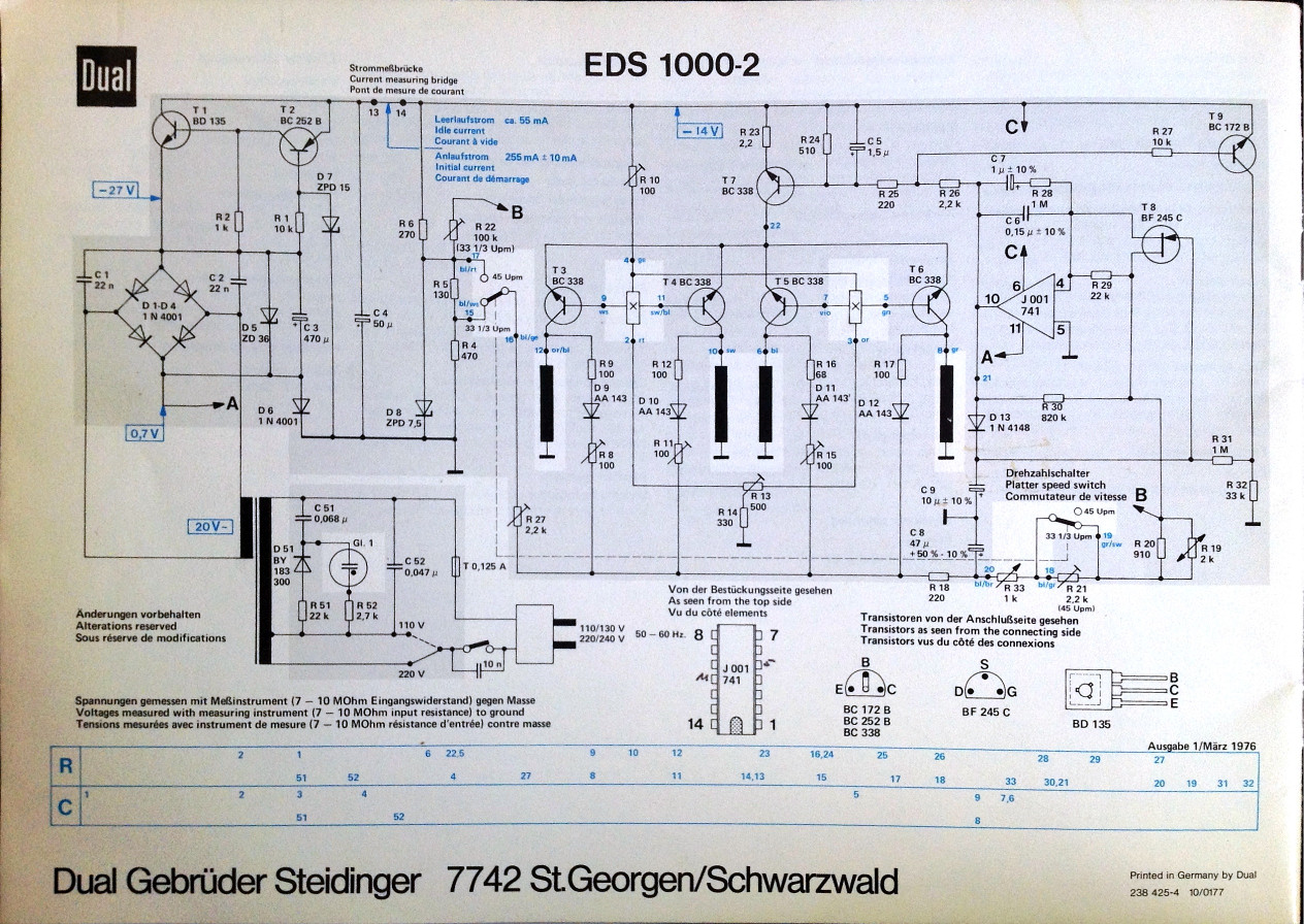 Descielectronics Faq V307 Stand 672017 Highgainamplifier Amplifiercircuit Circuit Diagram Seekiccom