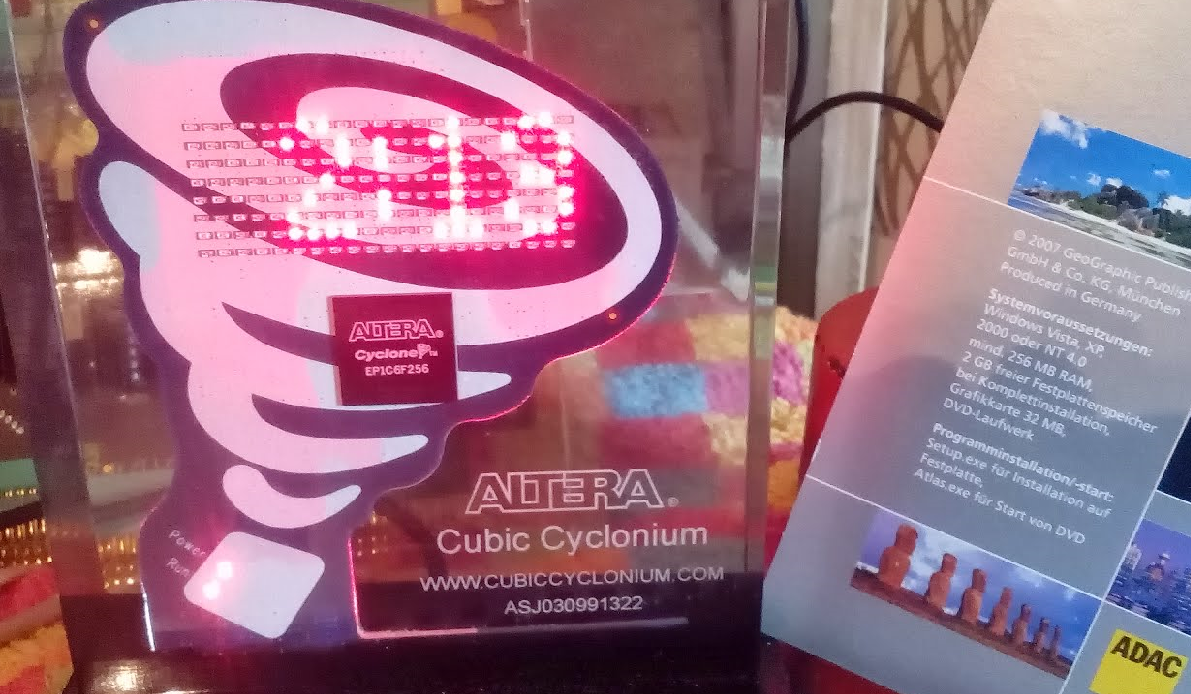 ALTERA CUBIC CYCLONIUM WINDOWS 8 DRIVERS DOWNLOAD