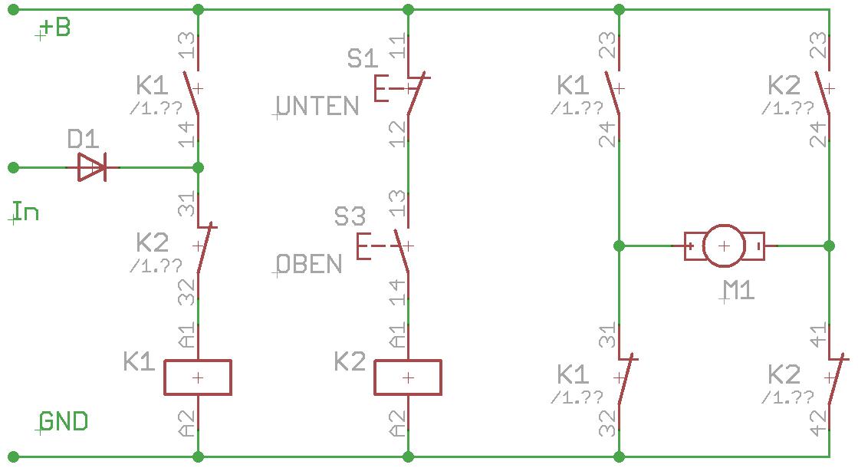 Schaltfolge-Konverter 3,3-35V/DC - Mikrocontroller.net