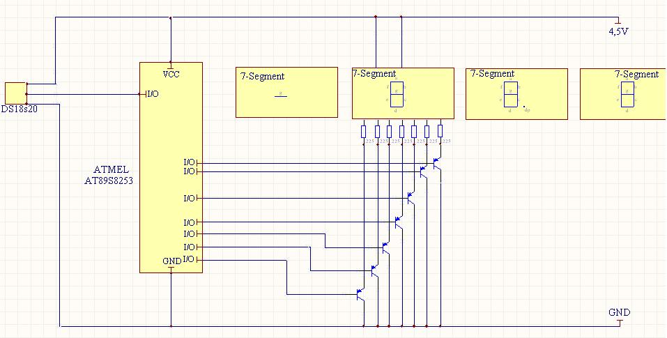 neuester Schaltplan ;-) - Mikrocontroller.net