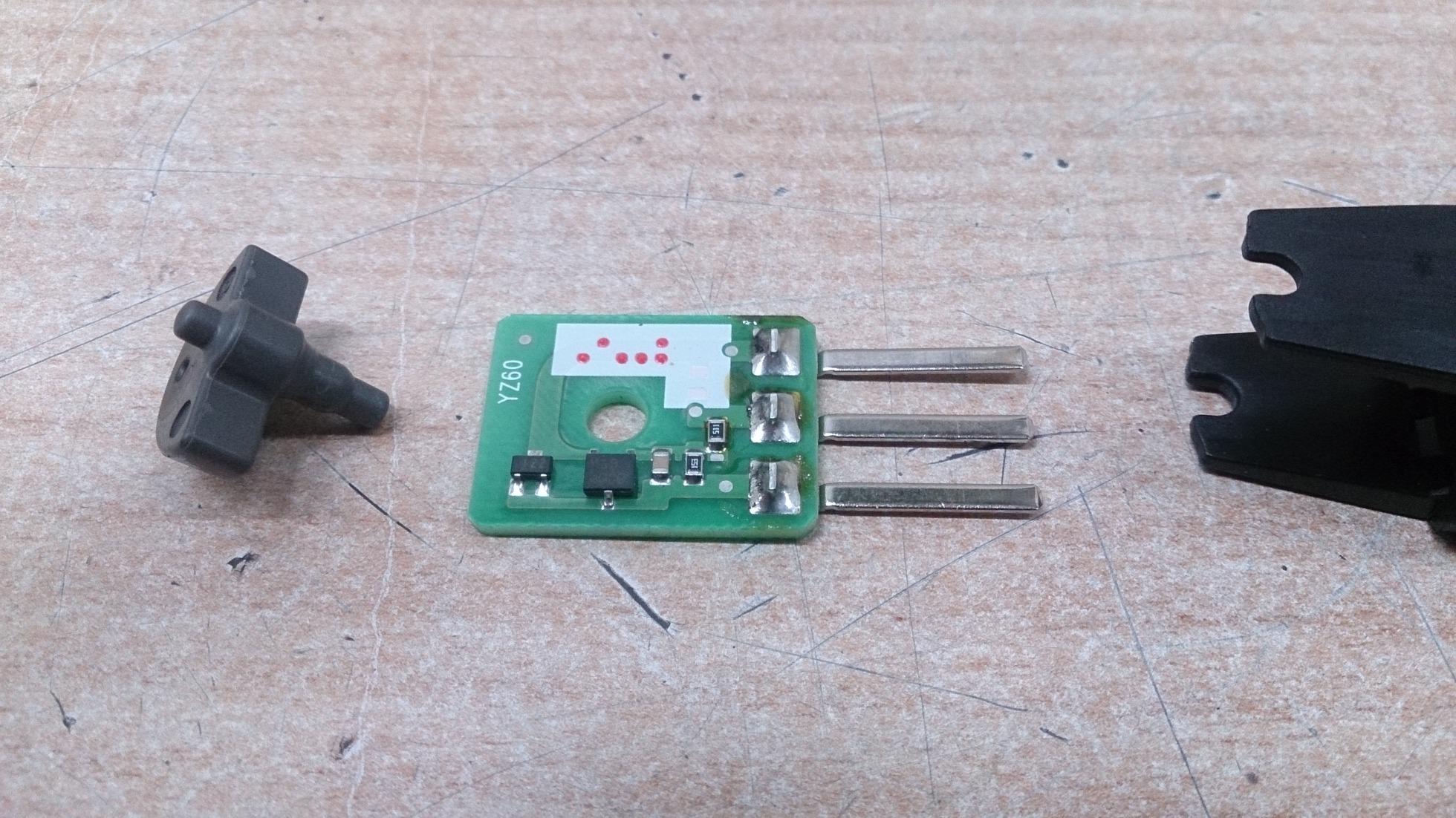 widerstandsabhängiger schalter - Mikrocontroller.net