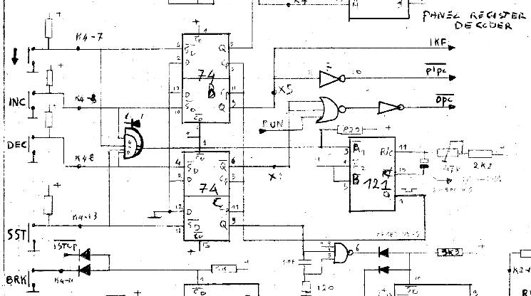 Eigene CPU: Architektur? - Mikrocontroller.net