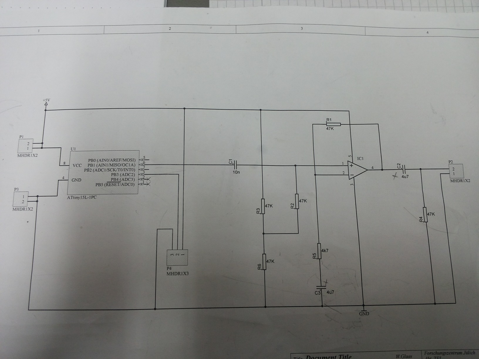 Erfreut Bugfahrwerk Schaltplan Bilder - Verdrahtungsideen - korsmi.info