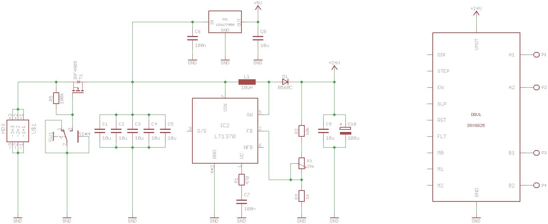 Gemütlich Batterieloser Prestolite Generator Schaltplan Bilder ...