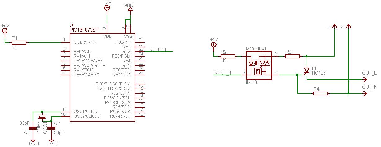 Heizelement (220V 50Hz) regeln - Mikrocontroller.net