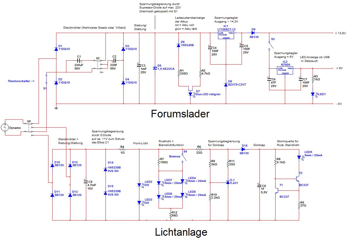 kompakter Tiefentladeschutz für 12V nimh Akku - Mikrocontroller.net