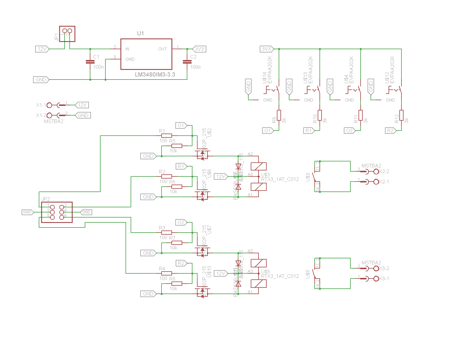 Niedlich Smartcom Relais Schaltplan Galerie - Elektrische Schaltplan ...