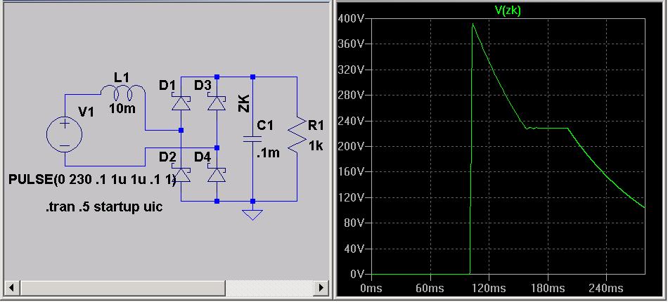 Einfache Stromerzeuger zerstören Schaltnetzteile? - Mikrocontroller.net