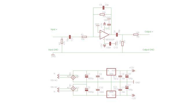 Kopfhörerverstärker in Studioqualität gesucht - Mikrocontroller.net