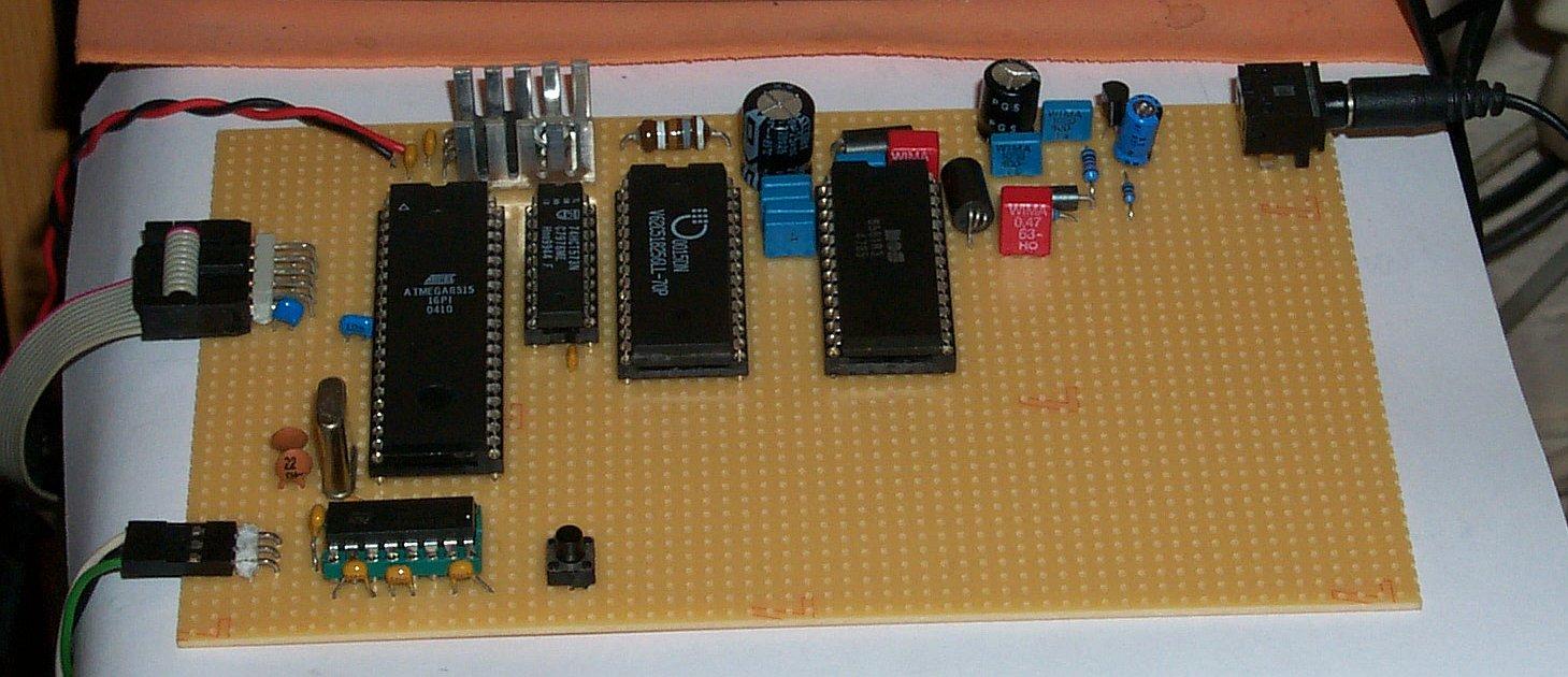 6502 Emulation Auf Avr Mikrocontroller Net