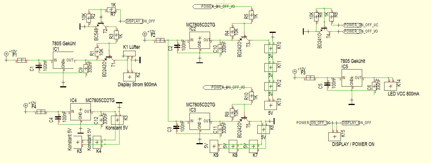 Ziemlich Am Ampere Schaltplan Wie Funktioniert Bilder - Elektrische ...