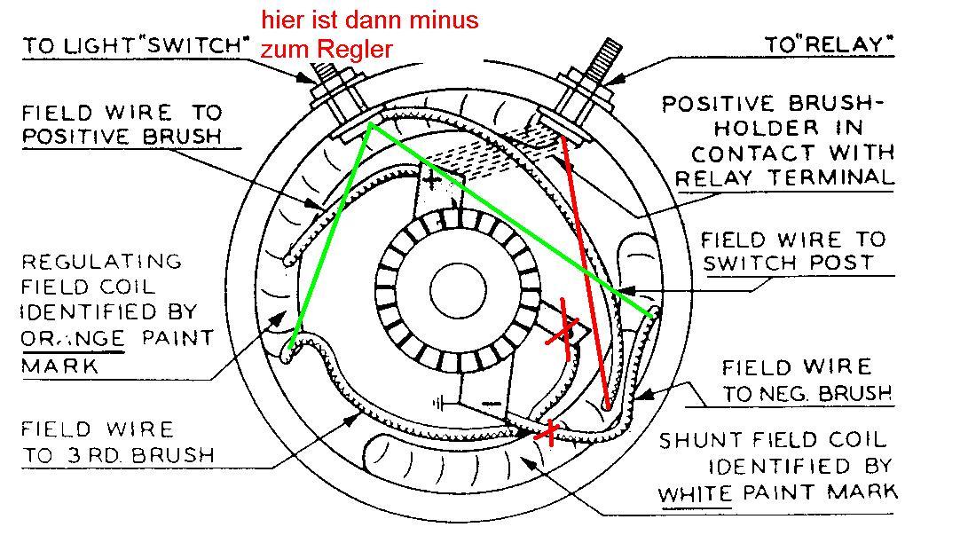 Tolle Denso Lichtmaschine Schaltplan Ideen - Der Schaltplan ...