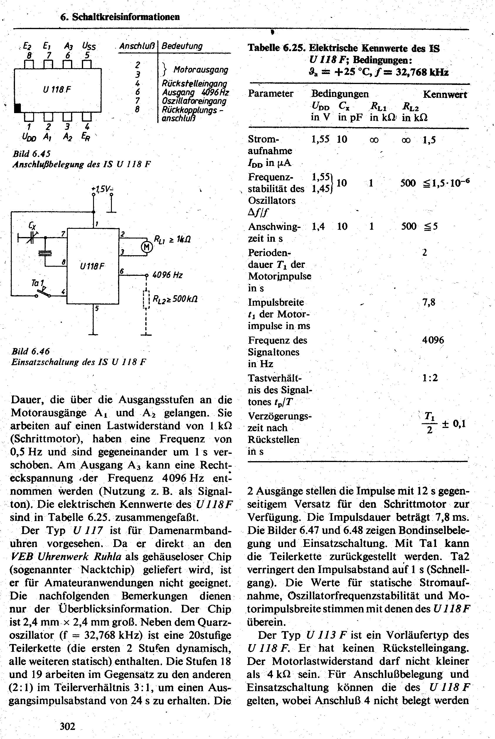 Quarzuhr VEB- Glashütte reparieren? - Mikrocontroller.net