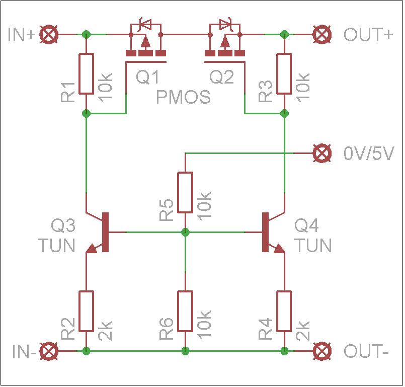 MPP Tracker 100W siebenmal selbstbauen? - Mikrocontroller.net